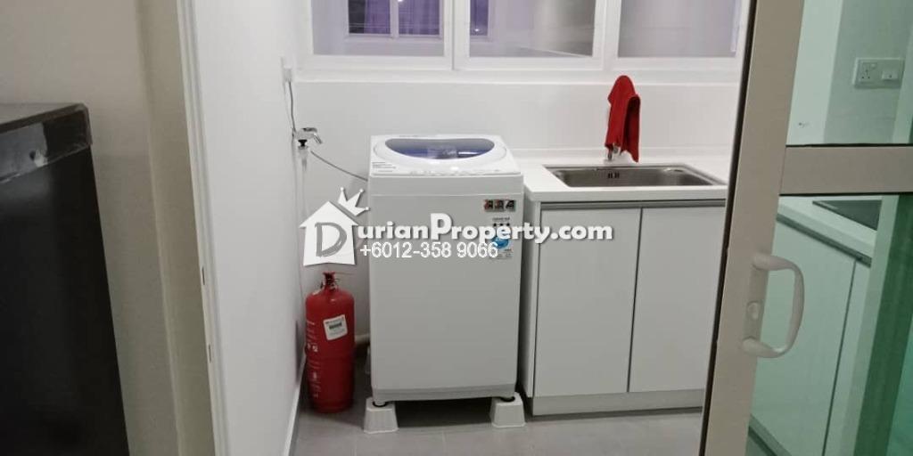 Condo For Rent at Impiria Residensi, Bandar Bukit Tinggi