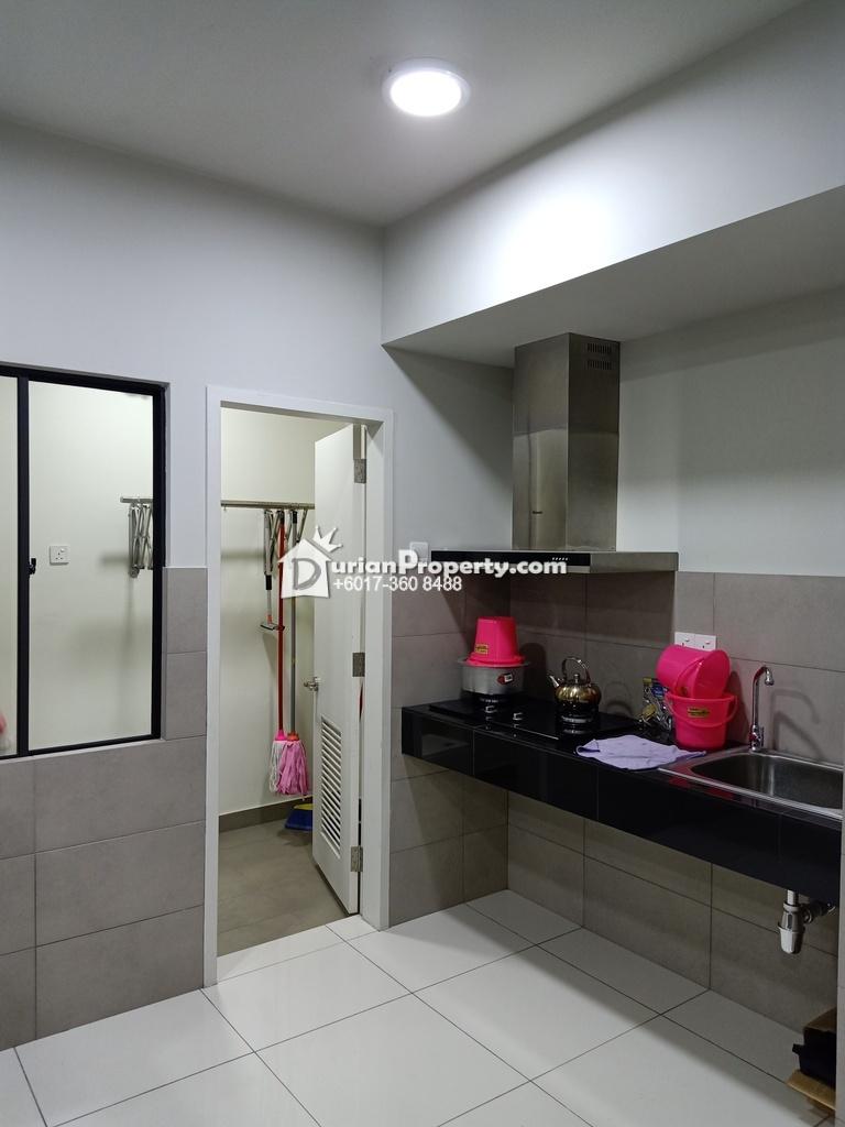 Serviced Residence For Rent at Irama Wangsa, Wangsa Maju