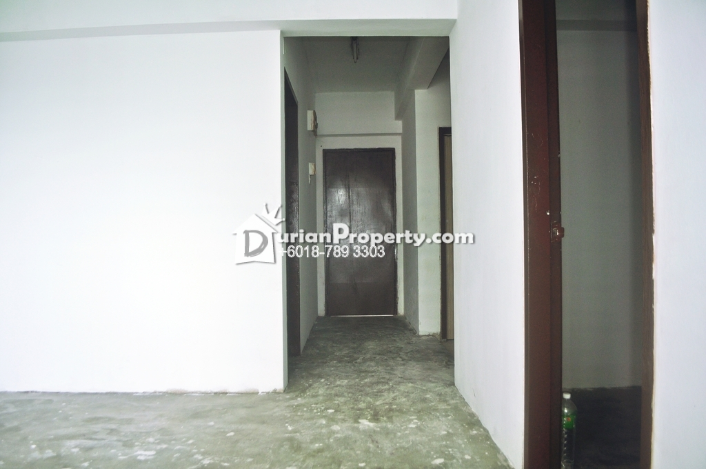 Apartment For Sale at Taman Subang Mewah, USJ