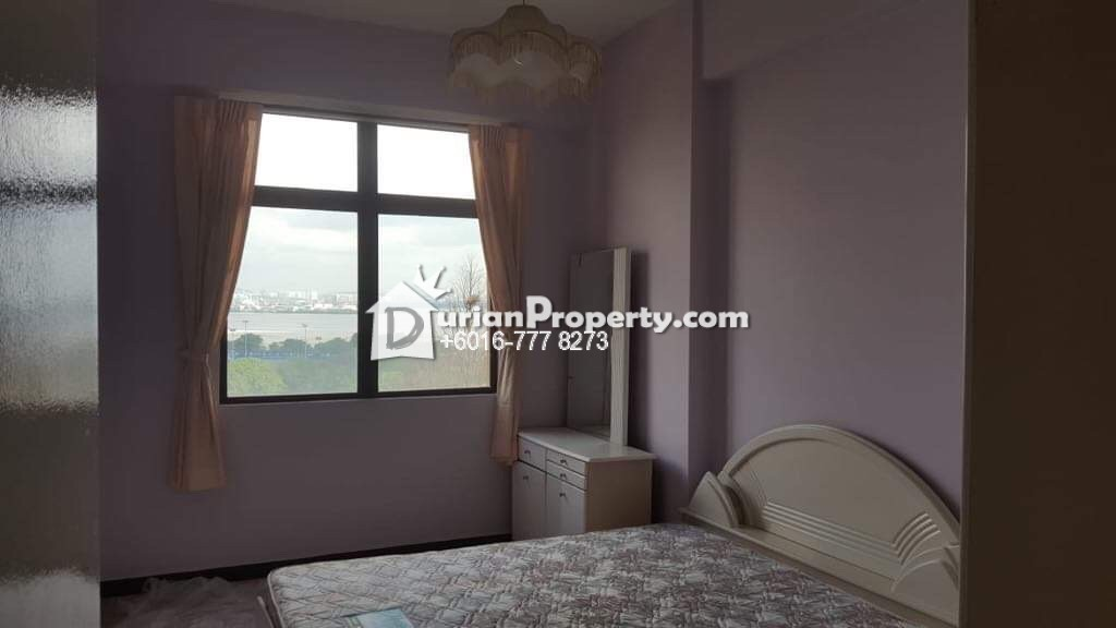 Condo For Rent at Aloha Towers, Johor Bahru