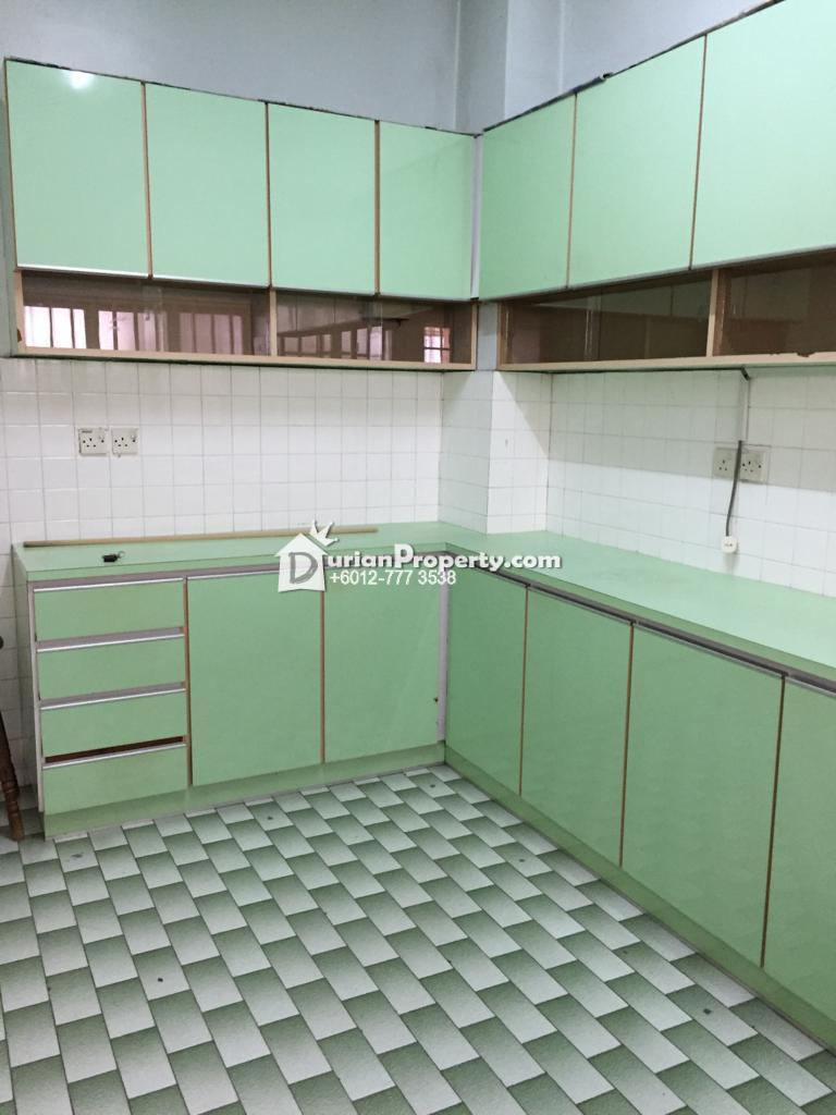 Terrace House For Sale at SS2, Petaling Jaya