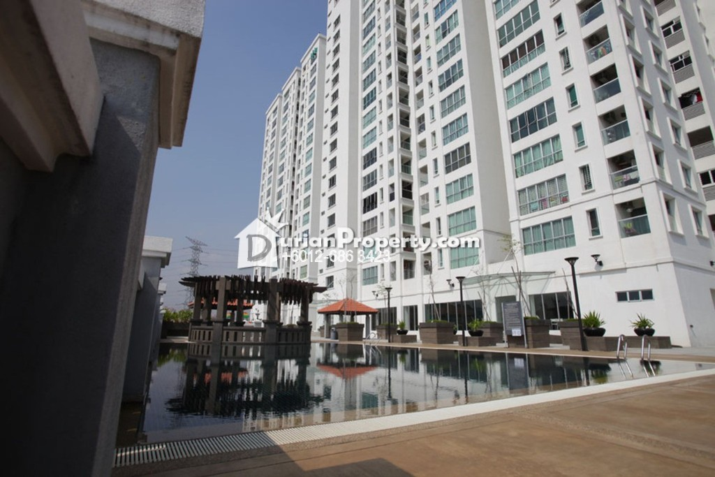 Condo For Sale at Alam Puri, Jalan Ipoh