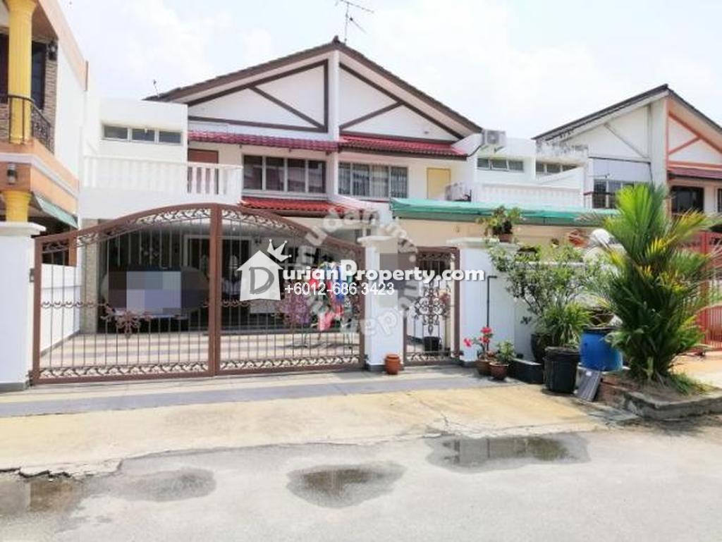 Terrace House For Sale at PJS 7, Bandar Sunway