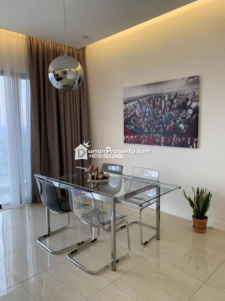 Apartment For Sale at Cloudtree, Bandar Damai Perdana