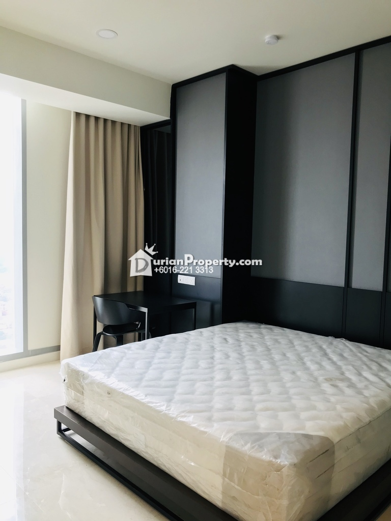 Serviced Residence For Rent at Tropicana The Residences, Kuala Lumpur