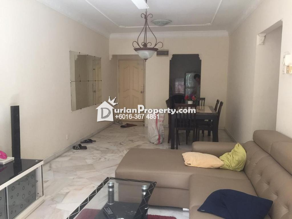 Apartment For Sale at Saraka Apartment, Pusat Bandar Puchong