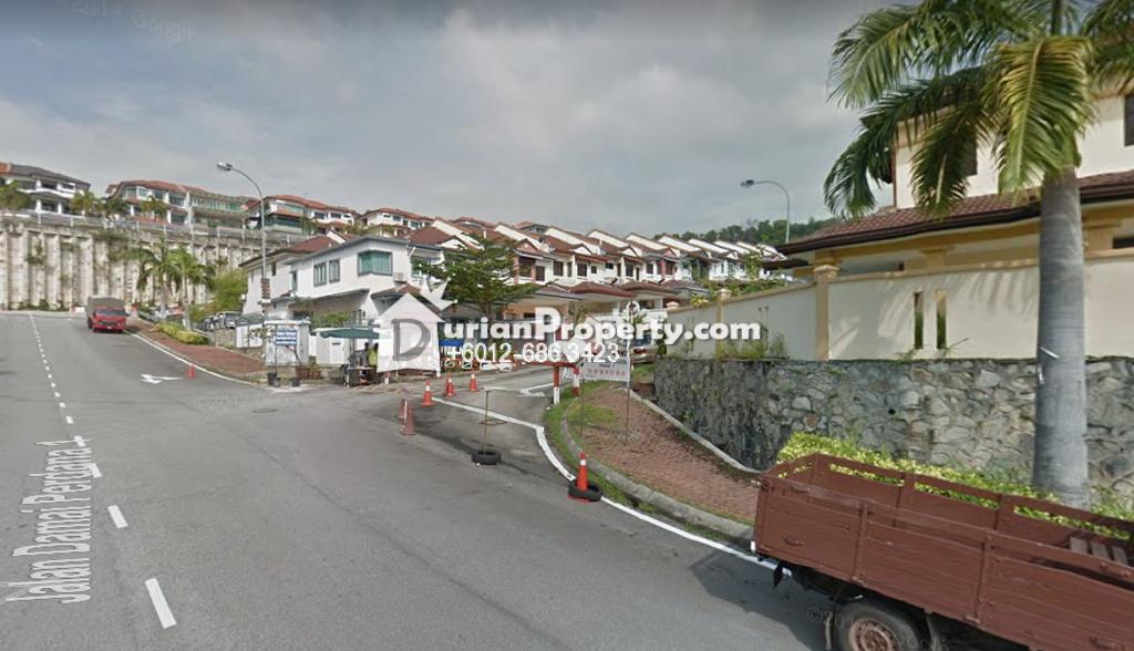 Terrace House For Sale at Taman Damai Impian 2, Bandar Damai Perdana