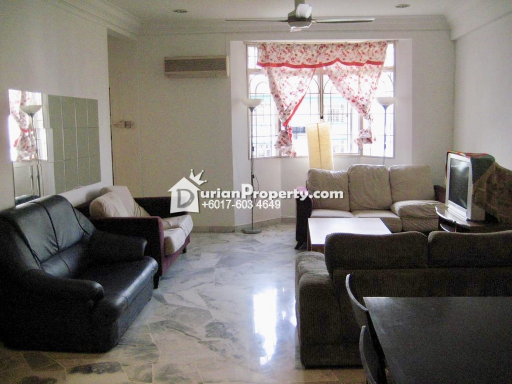 Apartment For Sale at Goodyear Court 10, USJ