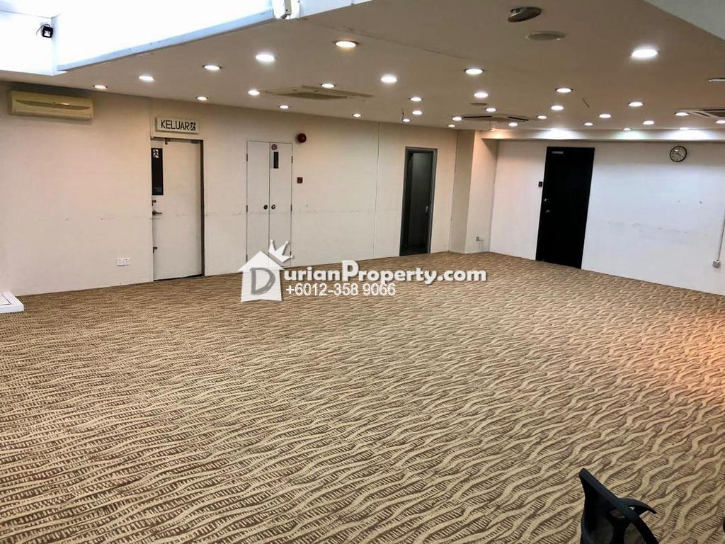 Office For Rent at PJ8, Petaling Jaya