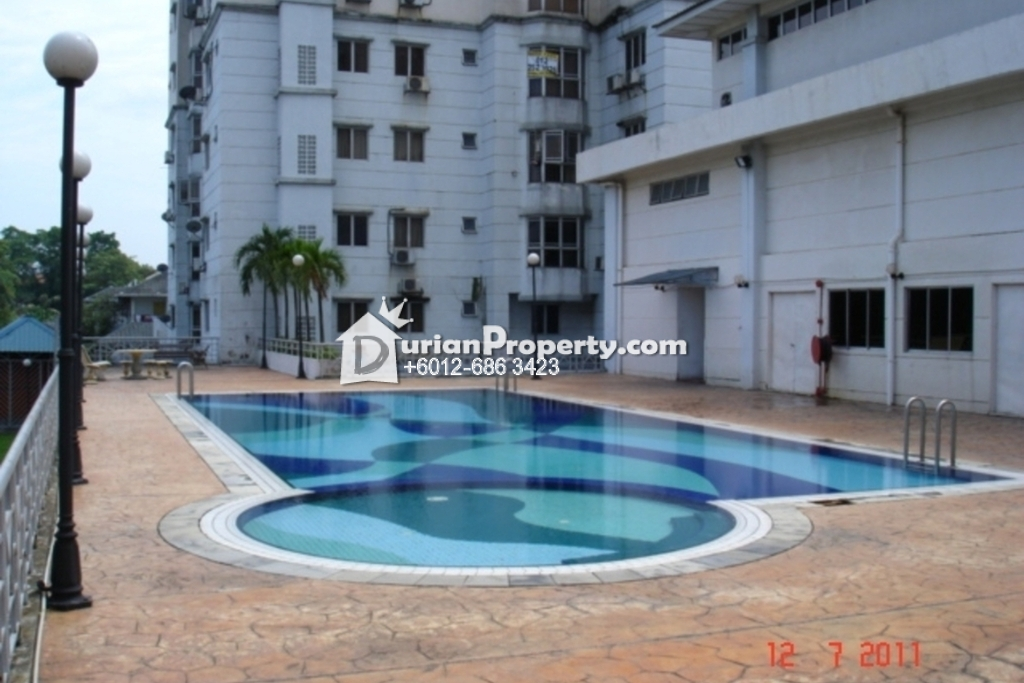 Condo For Sale at Avant Court, Old Klang Road
