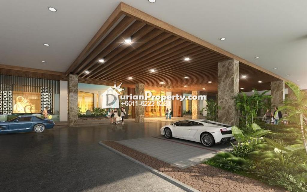Condo For Sale at Bali Residences, Melaka