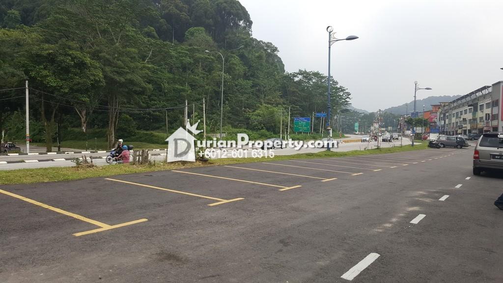 Shop For Rent at Taman Setia Jaya, Rawang
