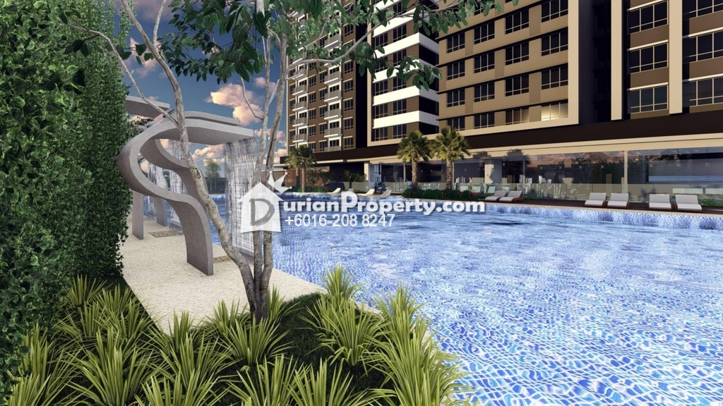 Condo For Sale at Pr1ma @ Kajang, Kajang