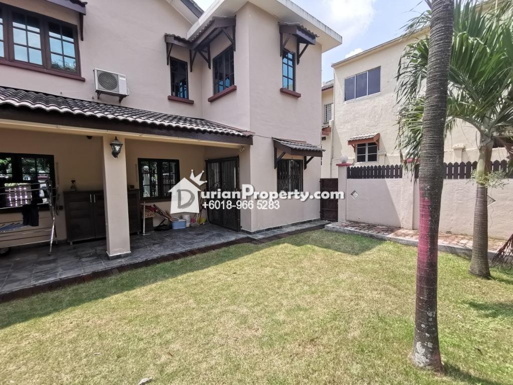 Terrace House For Sale at Taman Wawasan 3, Pusat Bandar Puchong