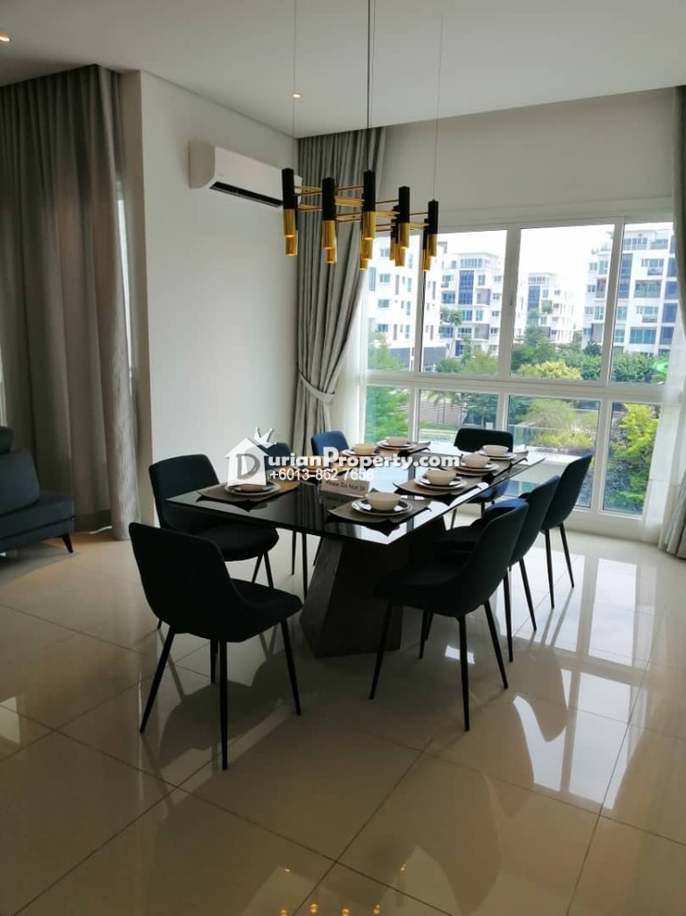 Condo Duplex For Sale at 280 Park Homes @ Puchong Prima, Taman Puchong Prima