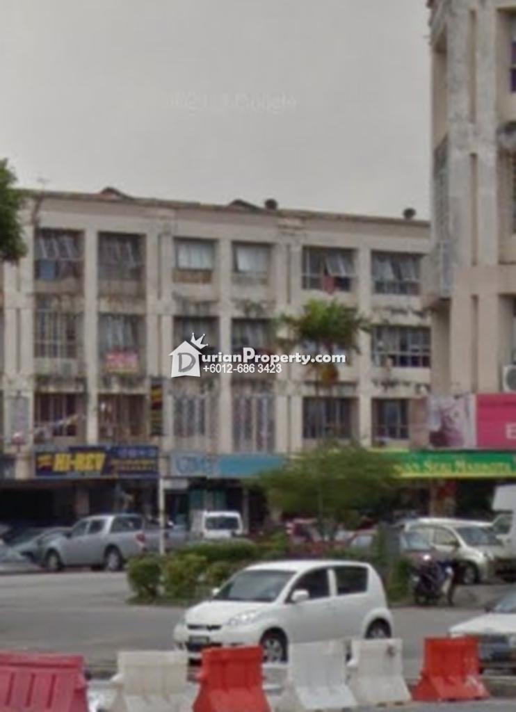 Apartment For Sale at Pusat Bandar Puchong Industrial Park, Pusat Bandar Puchong