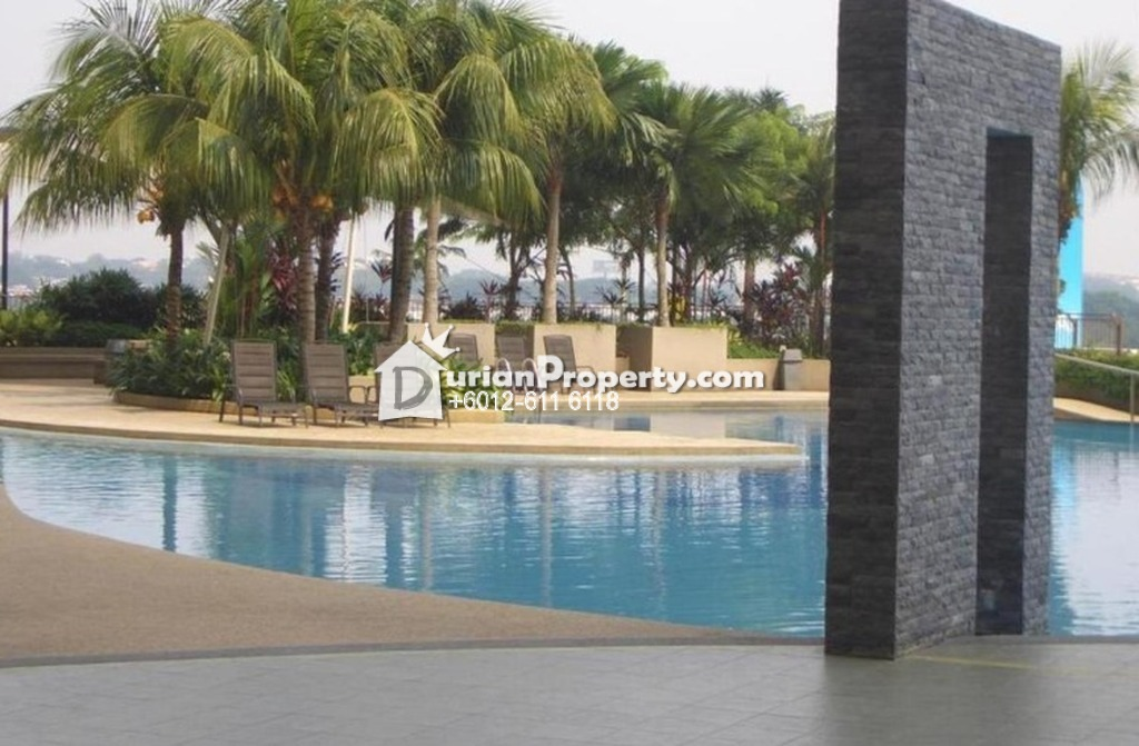 Condo For Sale at Impian Meridian, USJ