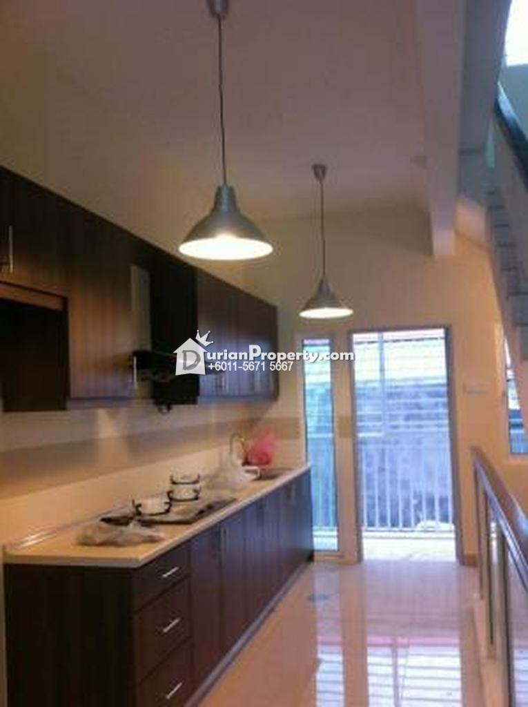 Terrace House For Sale at Chestwood Terrace, Bandar Utama