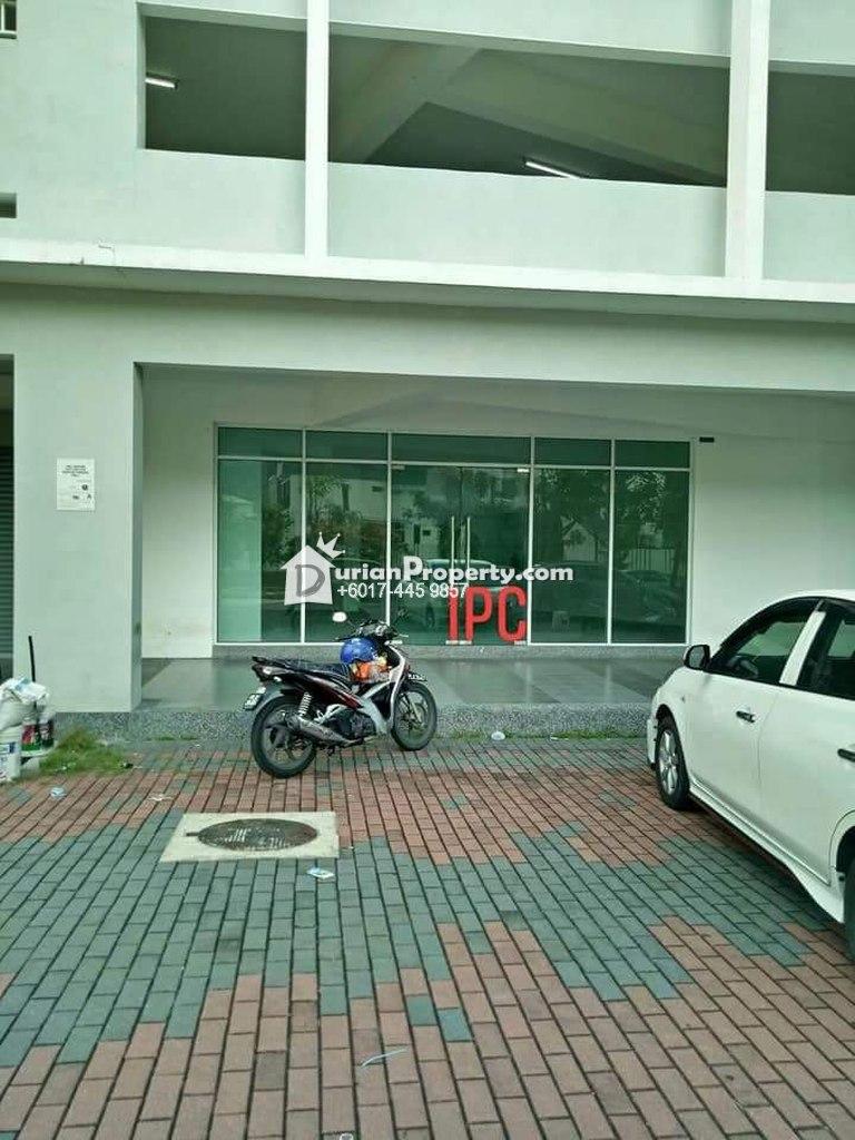 Shop For Sale at Gardens Ville, Sungai Ara