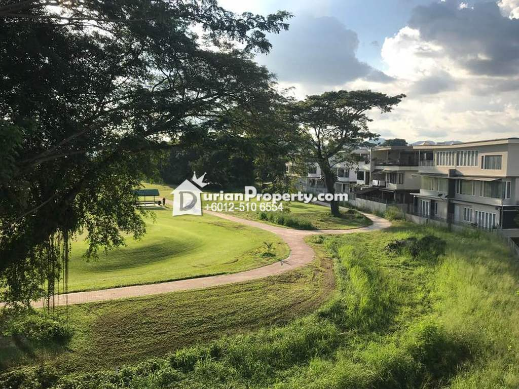 Bungalow House For Sale at Enclave, Ipoh