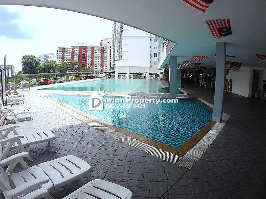 Condo For Sale at Suasana Lumayan, Bandar Sri Permaisuri