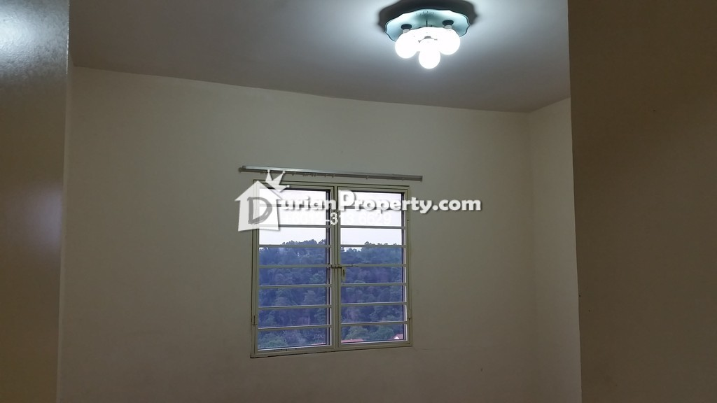 Apartment For Rent at Permai Prima @ Bukit Ampang Permai, Kampung Tasik Permai