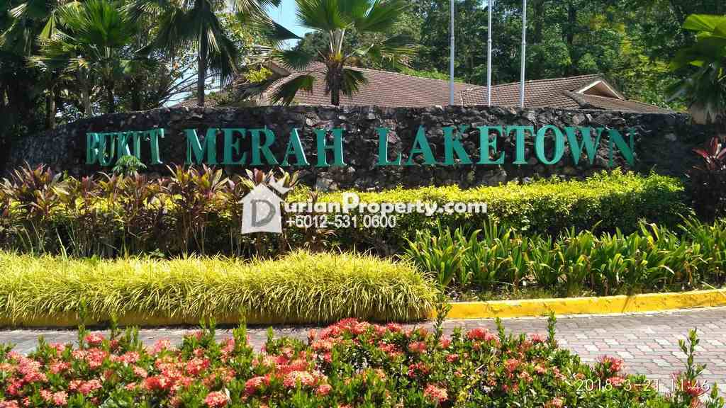 Apartment For Auction at Palm View, Simpang Ampat