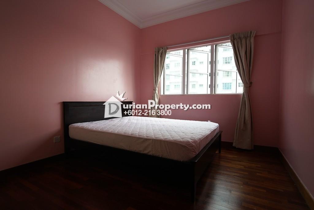 Serviced Residence For Rent at Subang Avenue, Subang Jaya
