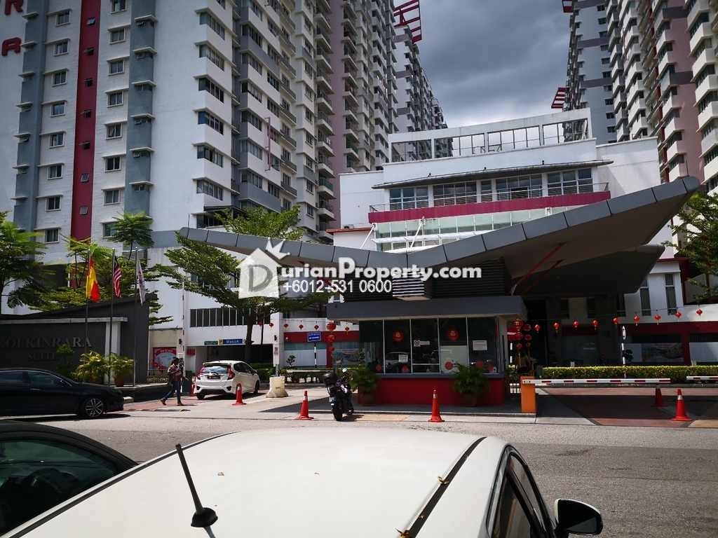 Condo For Auction at Koi Kinrara, Bandar Puchong Jaya