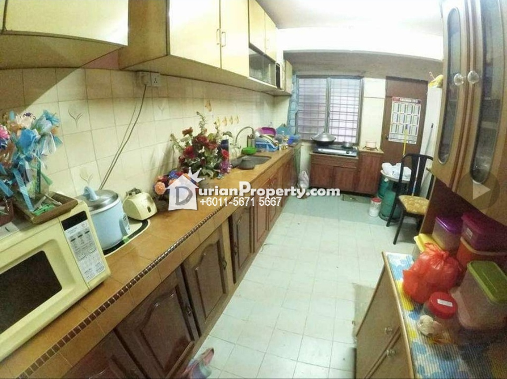 Terrace House For Rent at PJS 2, PJ South