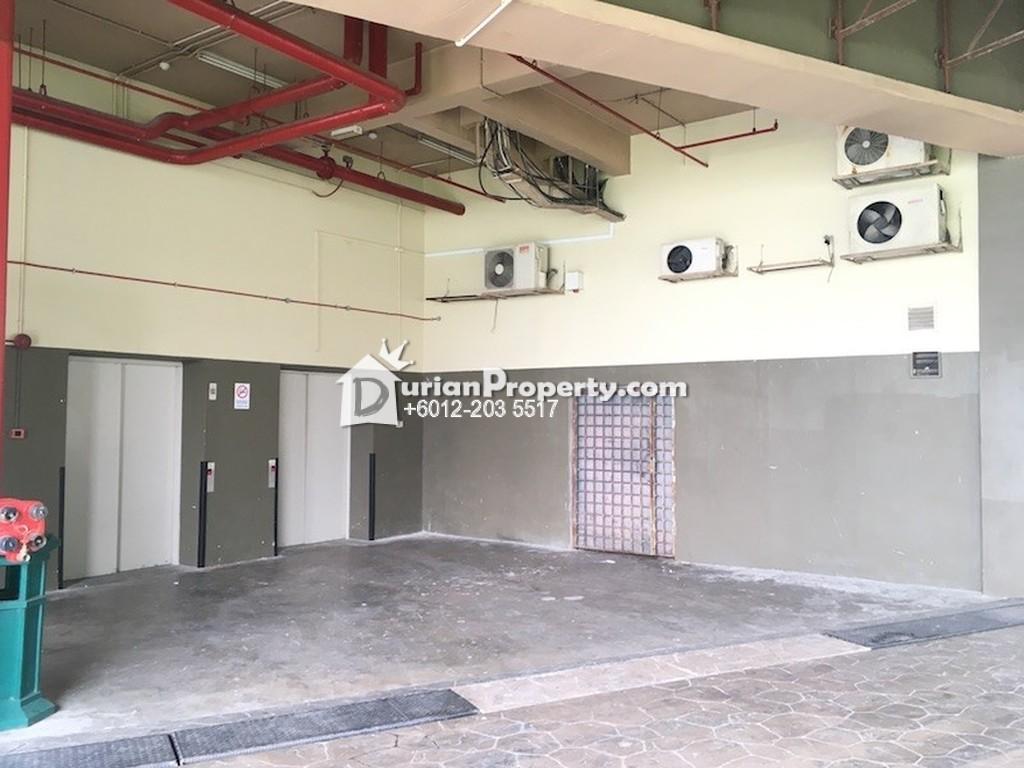 Detached Warehouse For Rent at Section 13, Petaling Jaya