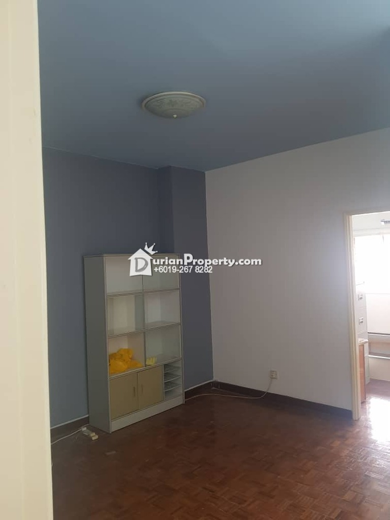 Terrace House For Rent at Taman Wawasan, Pusat Bandar Puchong