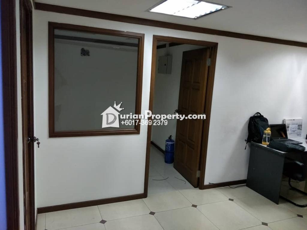 Shop Office For Rent at Bandar Bukit Puchong, Puchong