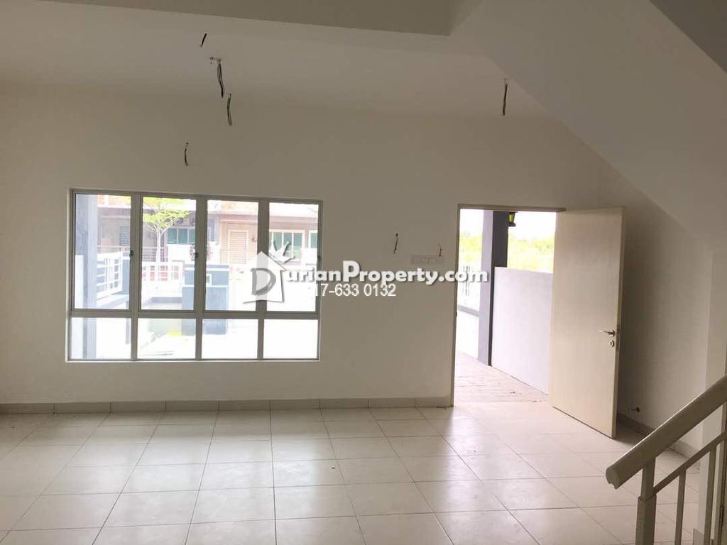 Terrace House For Rent at Taman Pelangi Semenyih 2, Semenyih