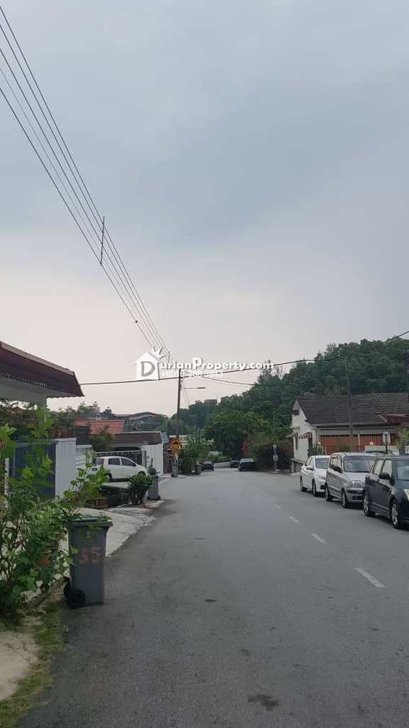 Terrace House For Sale at Taman Permata, Seremban
