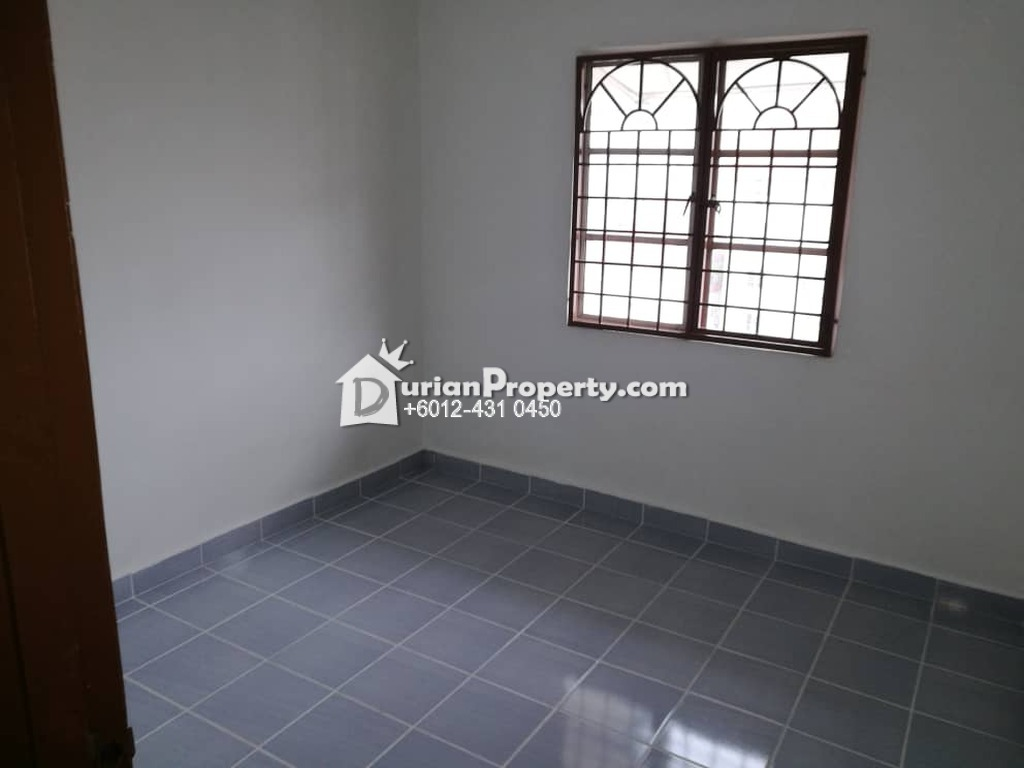 Apartment For Rent at Genting Court, Setapak