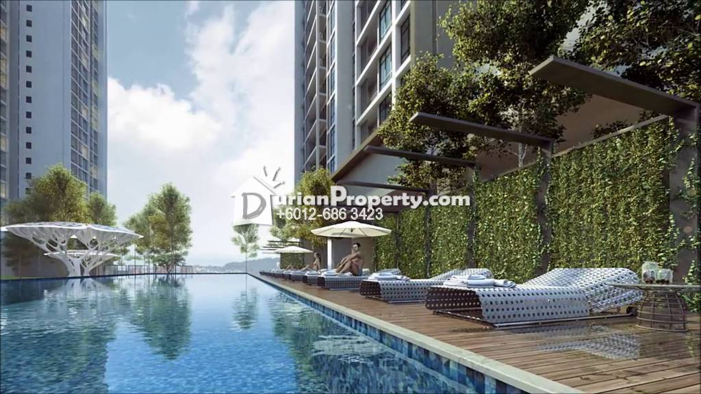 Condo For Sale at 28 Boulevard, Pandan Perdana