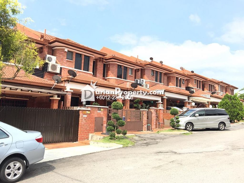 Terrace House For Rent at SL1, Bandar Sungai Long