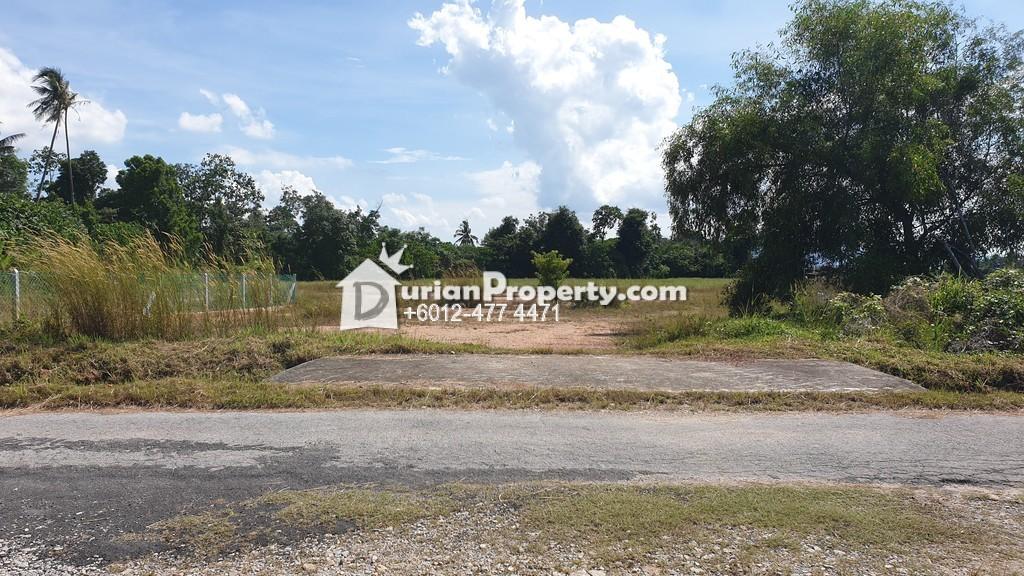 Residential Land For Sale at Permatang Pauh, Penang