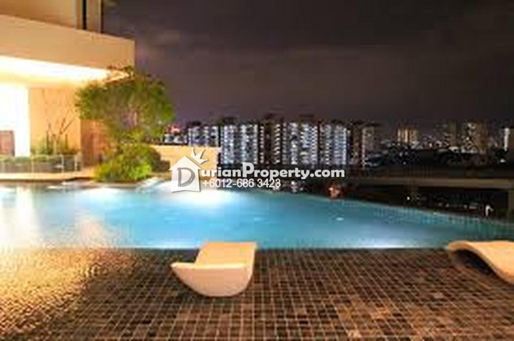 Apartment For Sale at J.Dupion Residence, Cheras