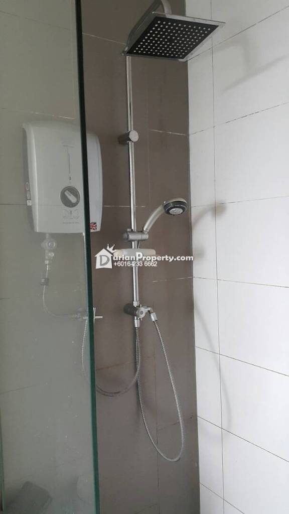 Condo For Rent at The Grand, Petaling Jaya