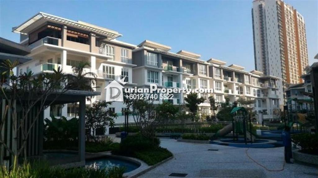 Condo For Rent at Subang Parkhomes, Subang Jaya