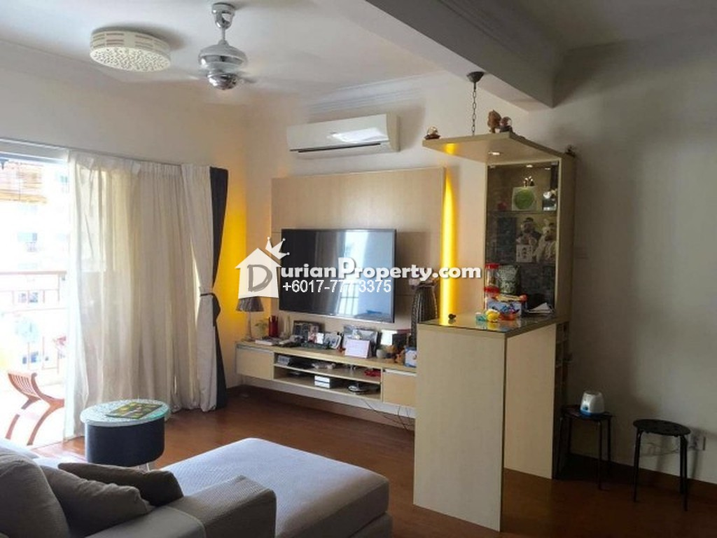 Condo For Sale at Aseana Puteri, Bandar Puteri Puchong