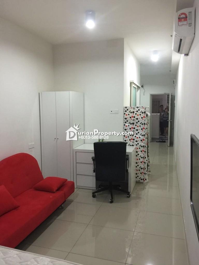Serviced Residence For Rent at Centrestage, Petaling Jaya