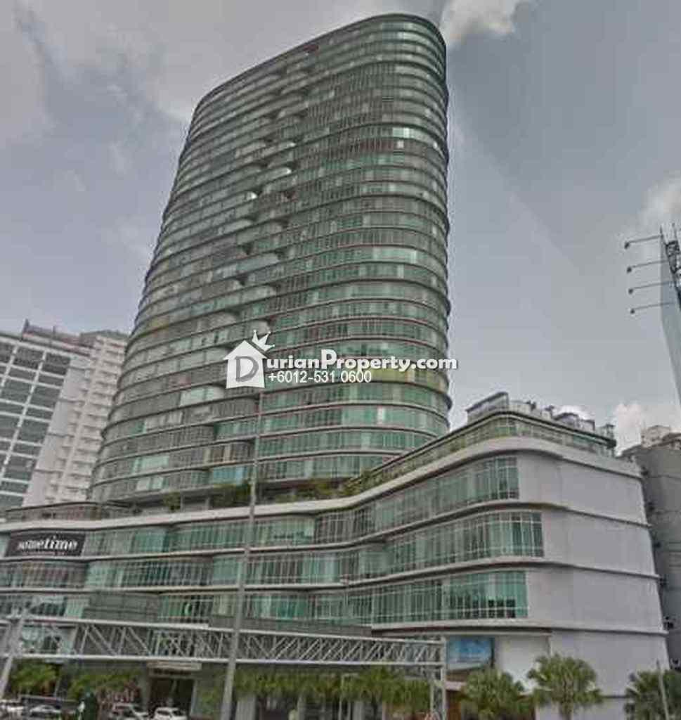 Office For Auction at Oval Damansara, Kuala Lumpur