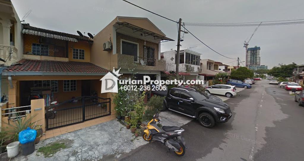 Terrace House For Sale at Taman Cheras Indah, Cheras