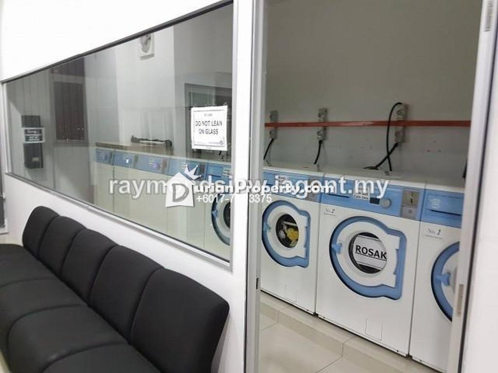 Apartment For Rent at Menara Rajawali, Subang Jaya