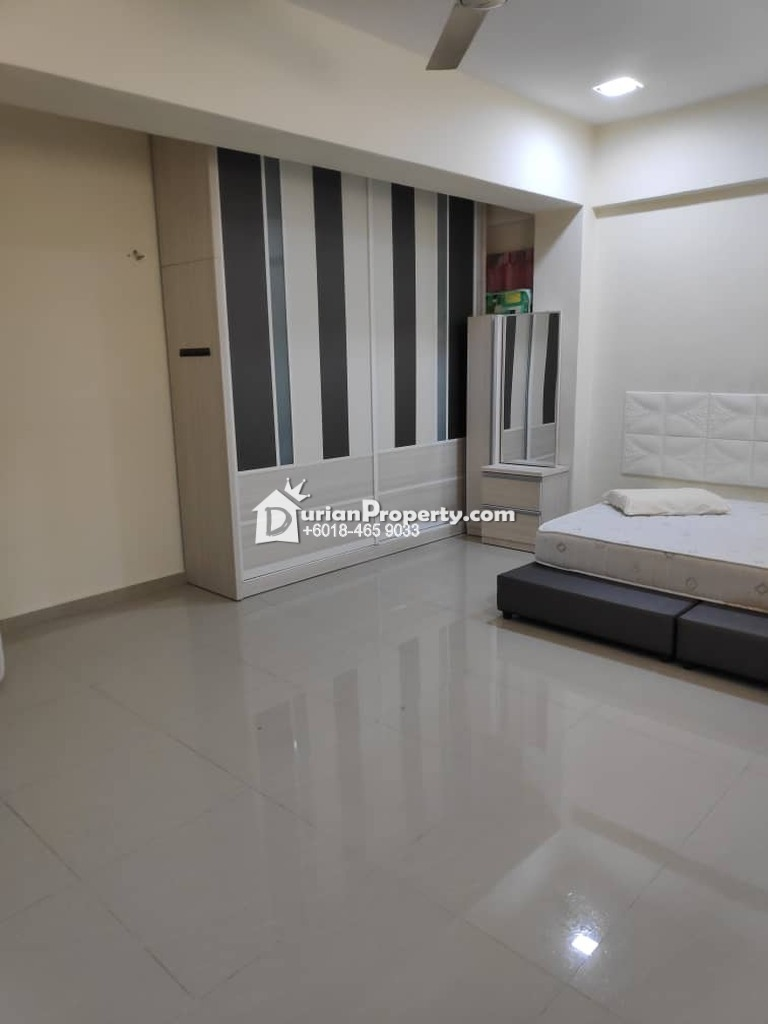 Condo For Rent at Prisma Cheras, Taman Midah