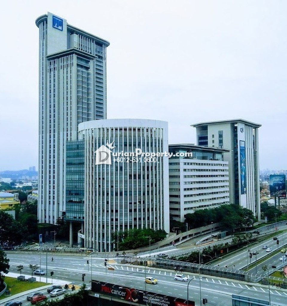 Office For Sale at Section 8, Petaling Jaya