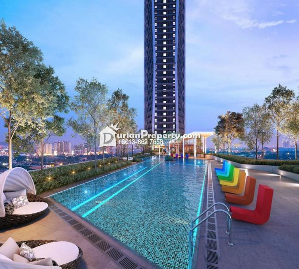 Serviced Residence For Sale at Yolo Signature Suites, Bandar Sunway